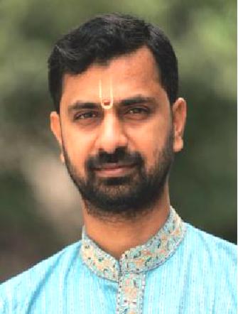 Sri. Ramanujam Swamiji, Global Organization for Divinity (GOD)